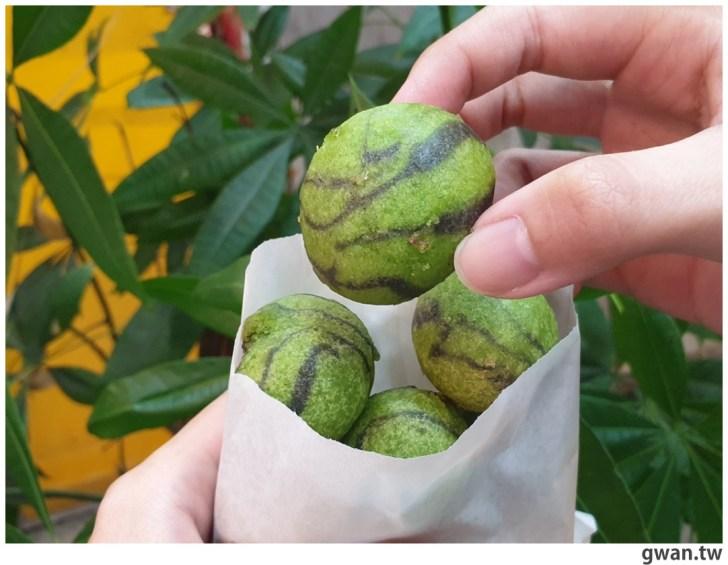20210803231042 21 - 這不是小玉西瓜!台中超夯地瓜球,居然排了快2小時才買到!