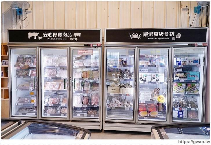4ad6a028e4347c1e6641fa694a4450bc - 熱血採訪 台中最大海鮮超市!泰國蝦超便宜,烤肉串燒通通買的到!