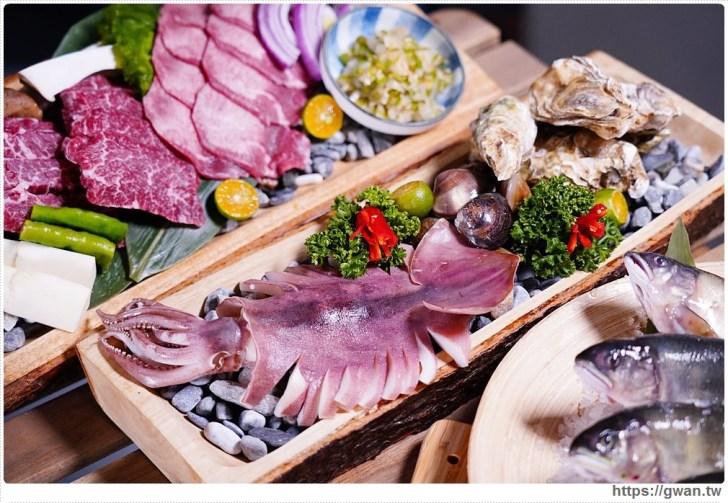 63d3498b19c55cef544f721f130bb3b5 - 熱血採訪 台中最大海鮮超市!泰國蝦超便宜,烤肉串燒通通買的到!