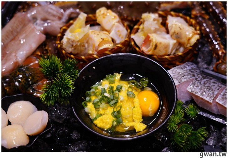 b08fcbd337115382f9e3201b9feb76a2 - 熱血採訪|一年一次帝王蟹價格大崩盤!台中最便宜的帝王蟹套餐就在菁選涮涮鍋