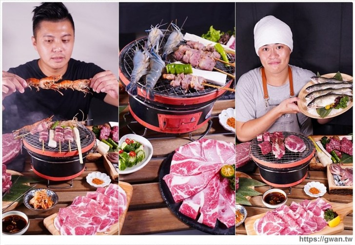 bac03242ca54c2e1e2b6ab76f0a538be - 熱血採訪 台中最大海鮮超市!泰國蝦超便宜,烤肉串燒通通買的到!