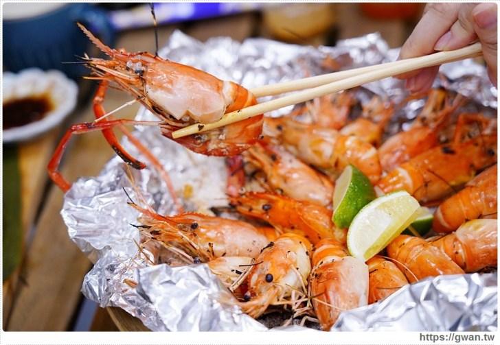 c13df7d86828254882e2f4cc6ce5f450 - 熱血採訪 台中最大海鮮超市!泰國蝦超便宜,烤肉串燒通通買的到!