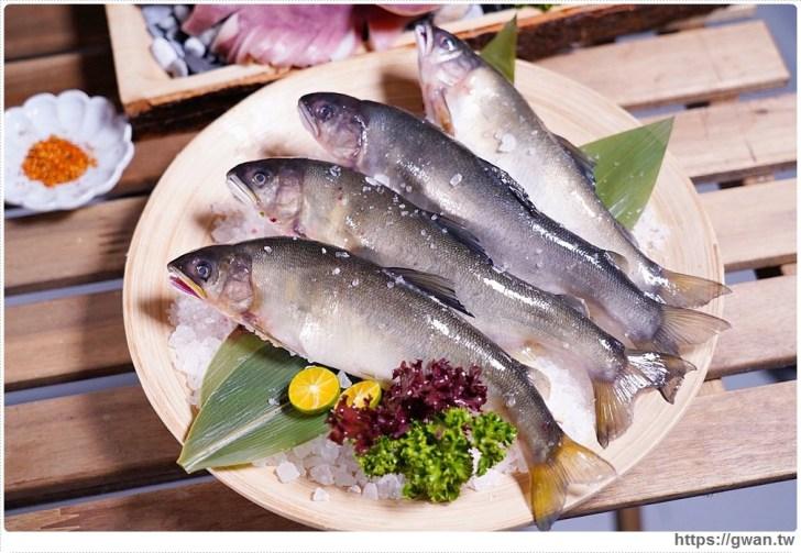 ee9d7b8eff2335714872b2e302e99bb8 - 熱血採訪 台中最大海鮮超市!泰國蝦超便宜,烤肉串燒通通買的到!