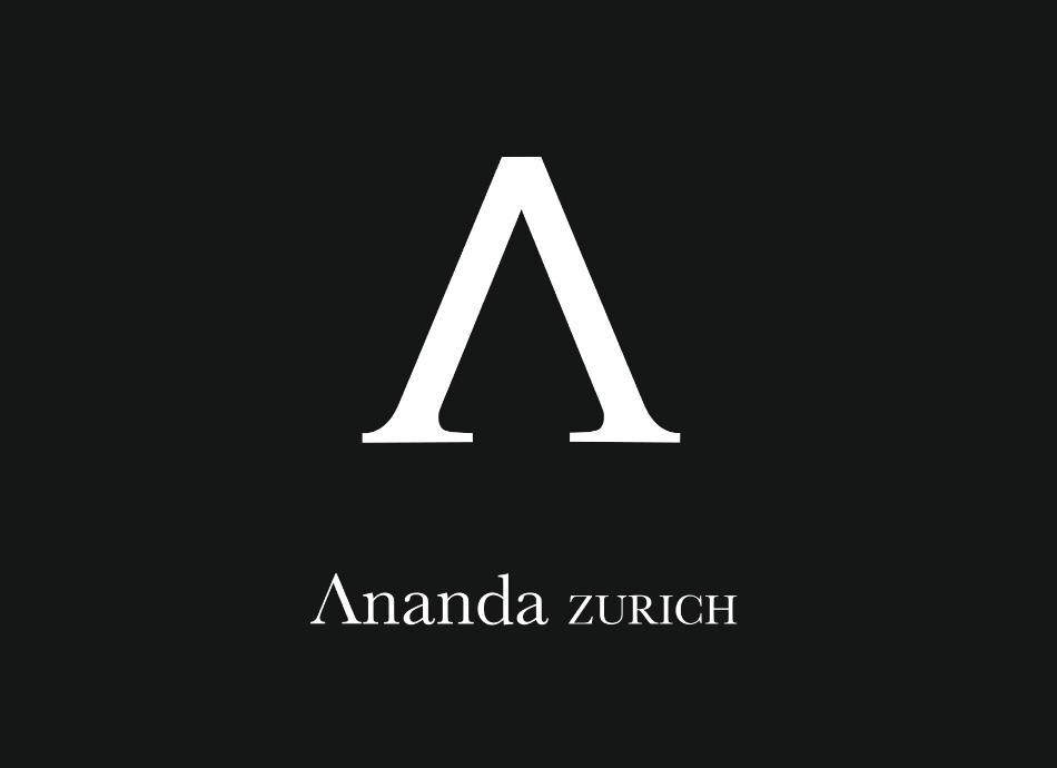 Logo Ananda Zurich