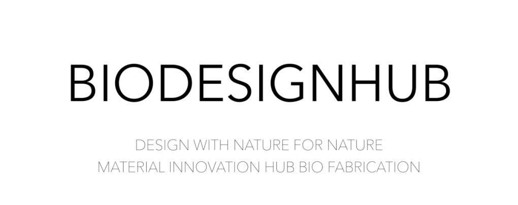 Logo Biodesign Hub