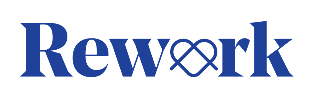 Logo REWORK