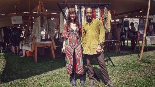 #VOCKSDiary LAAX Vintage Days 2019 Suzanna Vock Curator Rafael Kouto