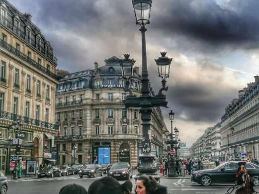Gwand Sustainable Fashion Festival mode durable IFA Paris campus talk