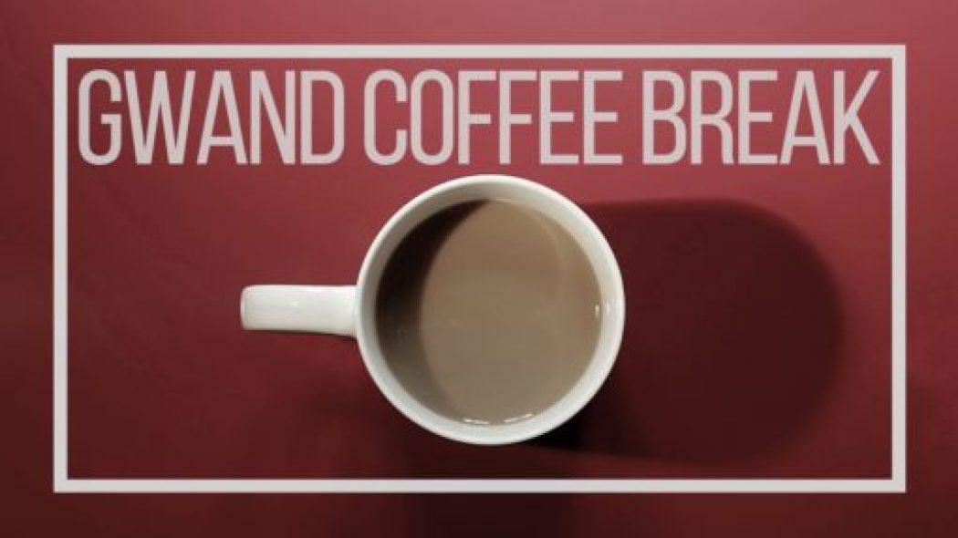 GWAND Coffee Break interview series W
