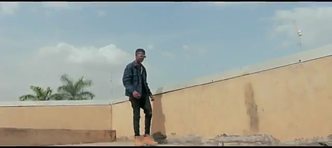 VIDEO: I.M.S – Ina Ruwa Na (Official Video)