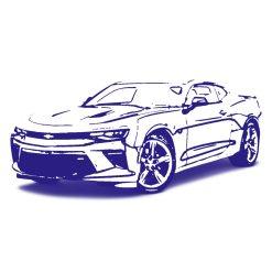 2016-2018 Camaro (6th Gen)