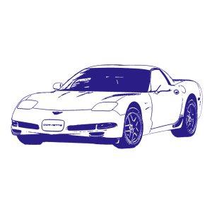 C5 Corvette (1997-2004)