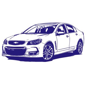 Chevy SS (2014-2017)