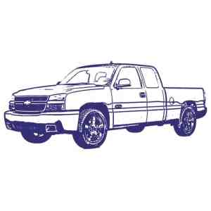 1999 - 2013 GM Truck and SUV (LS Based)
