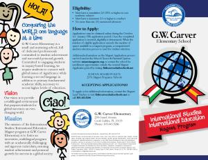 magnet brochure page 1