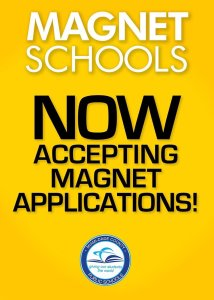 MDCPS Magnet Application Image