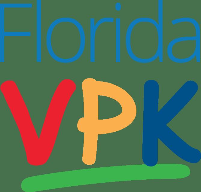 Florida VPK Logo