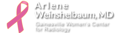 Gainesville Women's Center for Radiology Logo