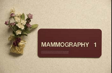Mammography 1