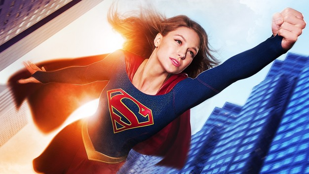 What's So Great About Supergirl