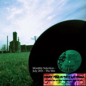 mix july 2011