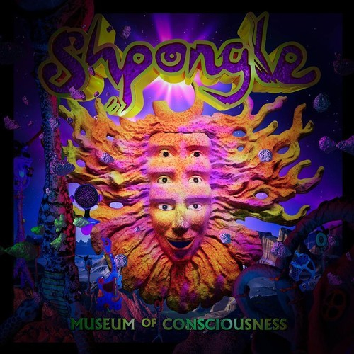 gwendalperrin.net shpongle museum of consciousness