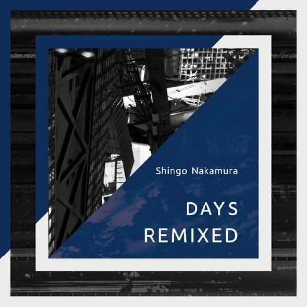 gwendalperrin.net shingo nakamura days remixed
