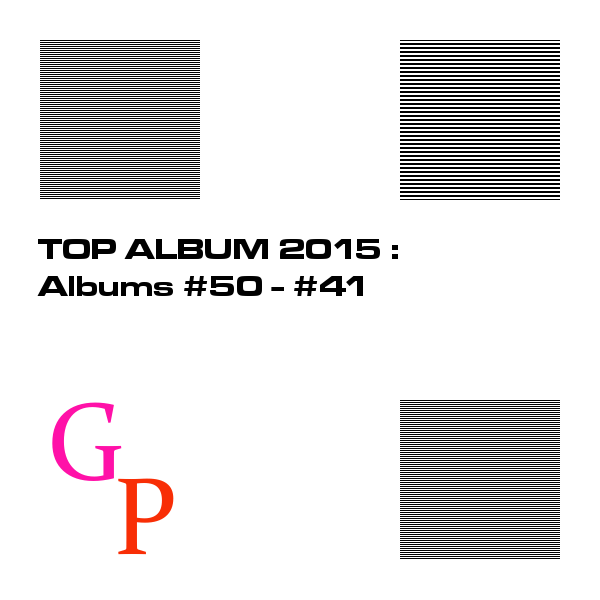 top album 2015 gwendalperrin.net
