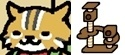 gwendalperrin.net neko atsume bob the cat