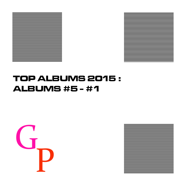 gwendalperrin.net top album 2015 51