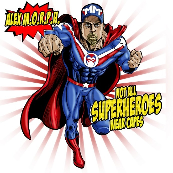 gwendalperrin-net-alex-morph-not-all-superheroes-wear-capes-album-artwork