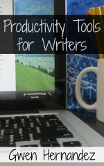 Productivity Tools for Writers cover