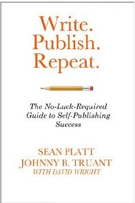 Write Publish Repeat cover image