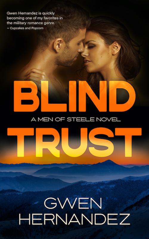 Blind Trust cover