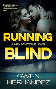 running blind cover