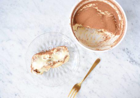 Tiramisu - Gwenn's Bakery