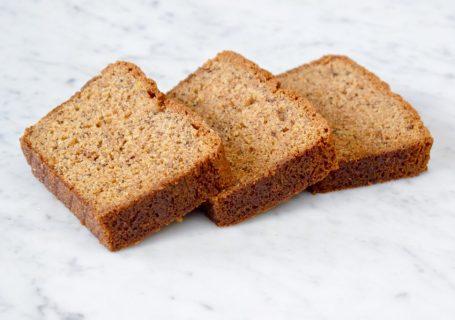 Banana Bread - Gwenn's Bakery