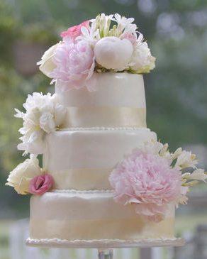 Bruidstaart - Heel Holland Bakt - Gwenn's Bakery