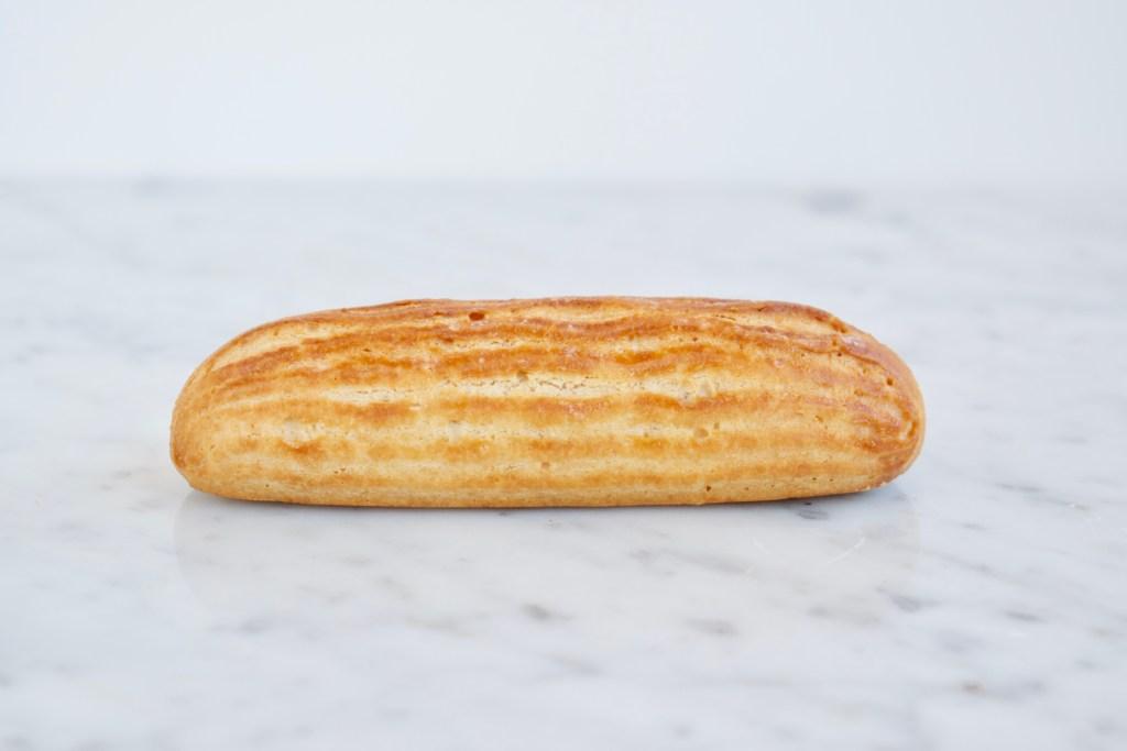 Éclairs - Gwenn's Bakery