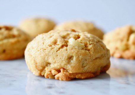 Koekjes met noten - Gwenn's Bakery