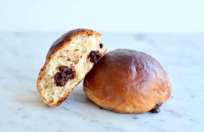 Chocolade bolletjes - Gwenn's Bakery