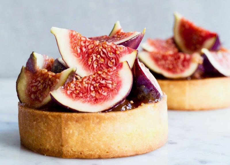 Vijgen tartelettes - Gwenn's Bakery – Version 2