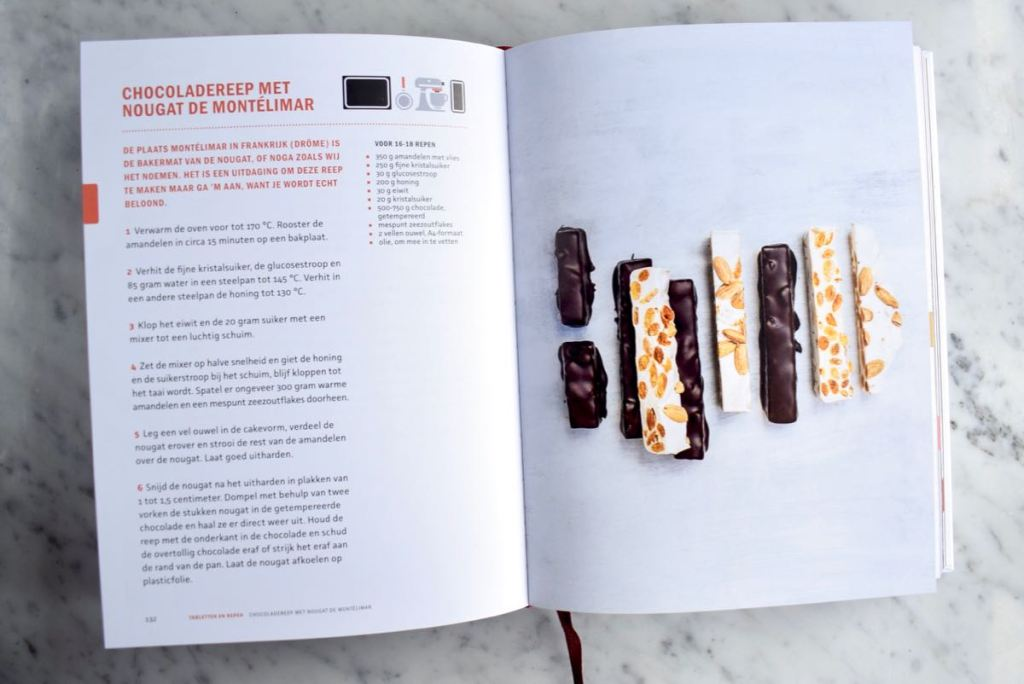 Chocoladebijbel (Kees Raat) - Gwenn's Bakery