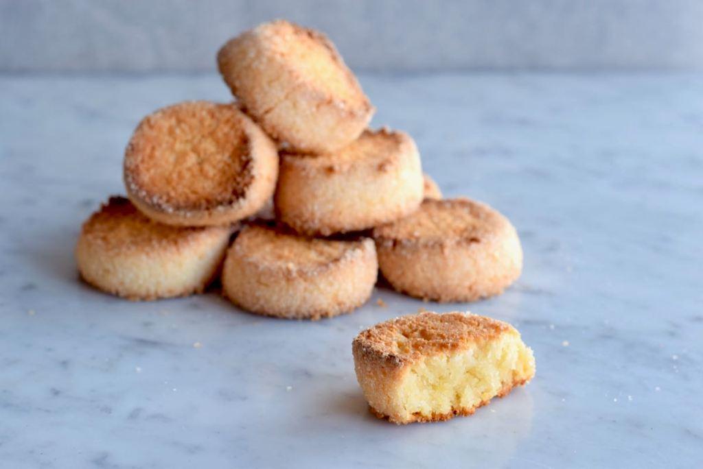 Weespermoppen - Gwenn's Bakery