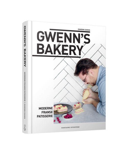 Gwenn's Bakery - Moderne Franse Patisserie