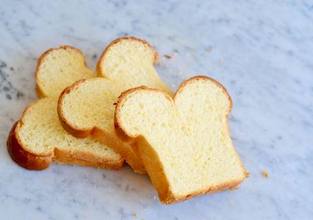 Brioche Brood - Gwenn's Bakery