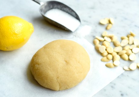 Amandelspijs maken - Gwenn's Bakery