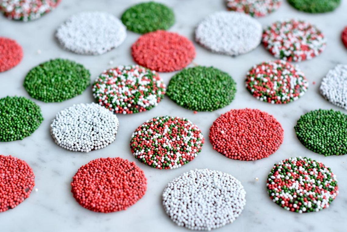 Kerstflikken - kerstrecept - Gwenn's Bakery