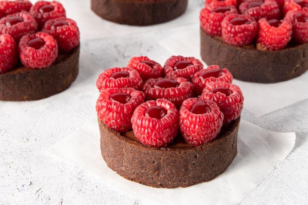 Chocolade zanddeeg - basisrecept - Gwenn's Bakery