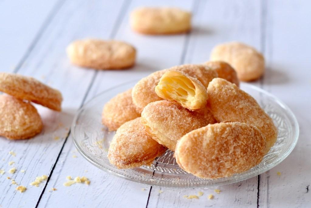 Arnhemse meisjes - Gwenn's Bakery